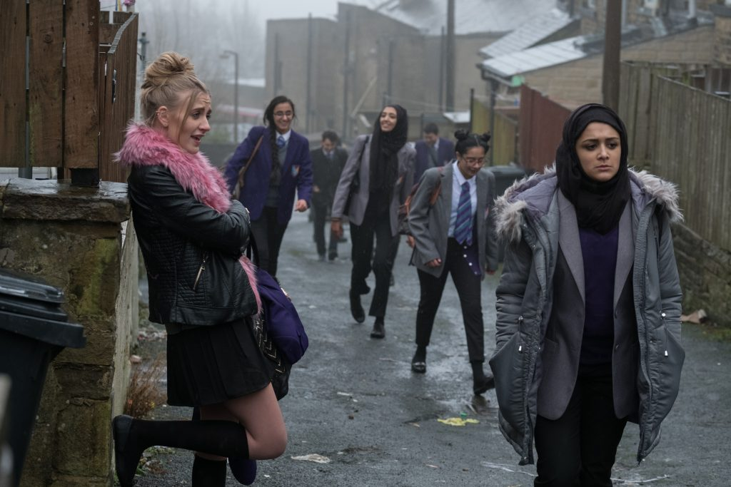 Ackley Bridge The Forge